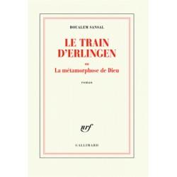 Le train d'Erlingen ou la...