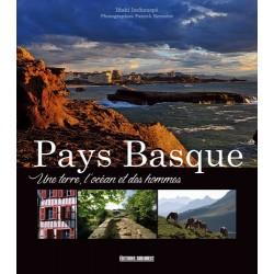 Pays basque. Une terre,...