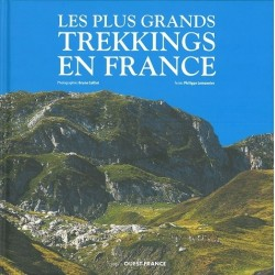 Les plus grands trekkings...