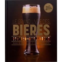 Le grand livre des bières
