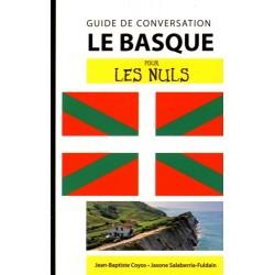 Le basque pour les nuls