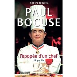 Paul Bocuse, l'épopée d'un...