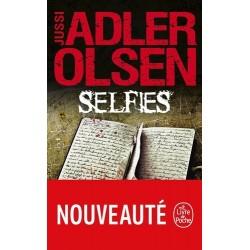 Selfies - La septième...