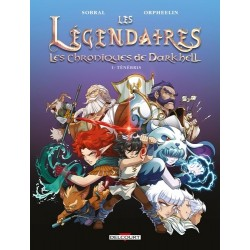 Les Légendaires - Les...