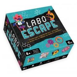 Labo Escape