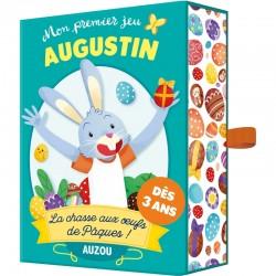 Augustin et la chasse aux...