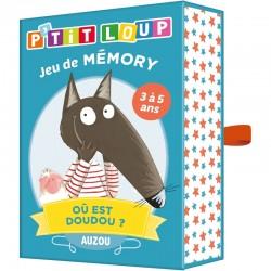 P'tit Loup - Memory