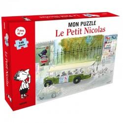 Le puzzle du Petit Nicolas