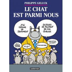 Le Chat Tome 23