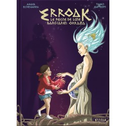 Erroak - Le Peigne de Lune