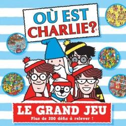 Le Grand Jeu Où est Charlie ?