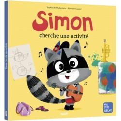 Simon cherche une activité