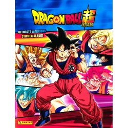 Album panini Dragon Ball...