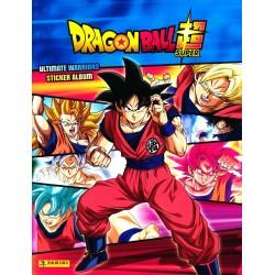 Album panini Dragon Ball...