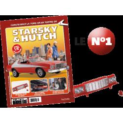 EY Starsky et Hutch