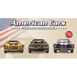 EY American Cars