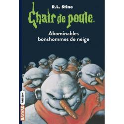 Chair de Poule - Tome 44...