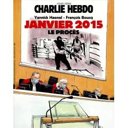Charlie Hebdo Hors Série...