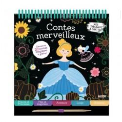 Contes Merveilleux - Cartes...