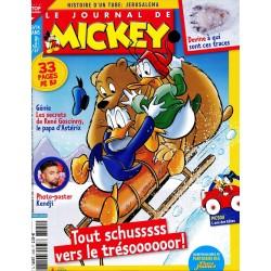 Journal de Mickey