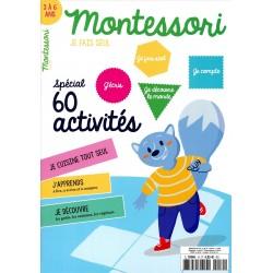 Montessori Je fais seul