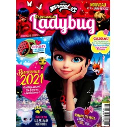 Miraculous Journal de LadyBug