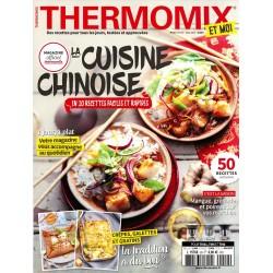Thermomix et moi