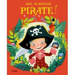 Moi je suis un pirate !