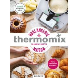 Thermomix, boulangerie maison