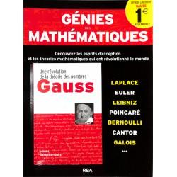 EY Génies des Mathématiques