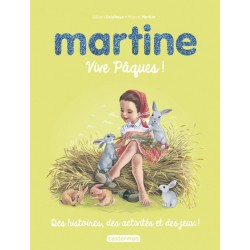 Martine - Vive Pâques