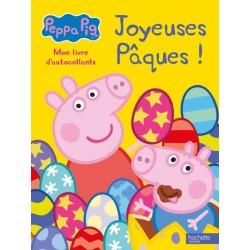 Peppa Pig- Joyeuses Pâques