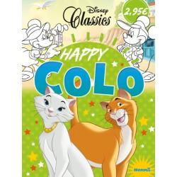Happy Colo - Disney Classics