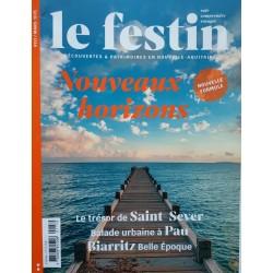 Le Festin N°117