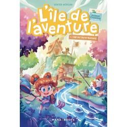 L'île de l'aventure - tome 1