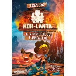 Koh-Lanta / A la recherche...