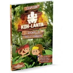 Koh-Lanta / L'archipel de...