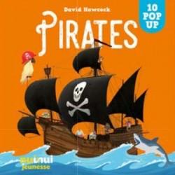 Pirates - Pop-up !