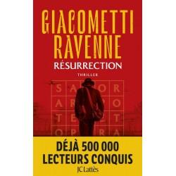 Résurrection - La saga du...