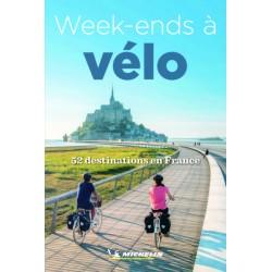 52 week-ends à vélo en France