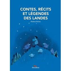 Contes, récits et légendes...