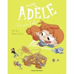 Mortelle Adèle - Tome 18