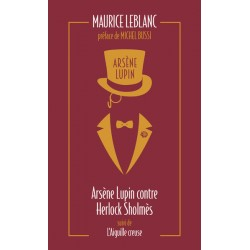Arsène Lupin Tome 2