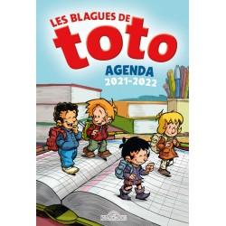 Agenda Les blagues de Toto...