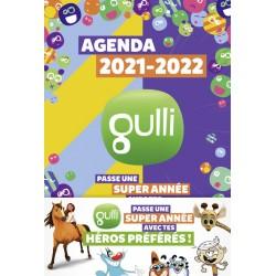 Gulli Agenda 2021-2022
