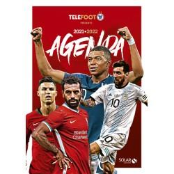 Agenda Téléfoot 2021-2022