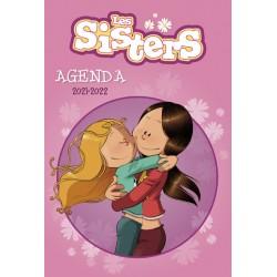 Les Sisters Agenda 2021-2022