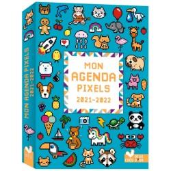 Mon Agenda Pixels 2021-2022