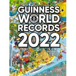 Guinness World 2022