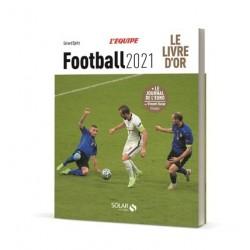 Le livre d'or du football 2022